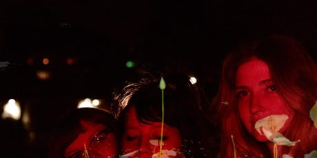 Vivian Girls / Young Guv / Reckless DJ - Night 1 @ The Empty Bottle tickets