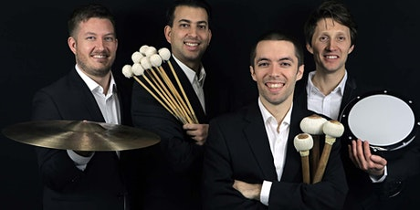 Fringe Percussion tickets