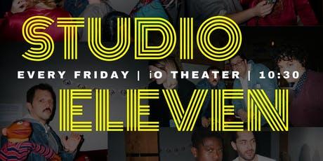 Studio Eleven tickets