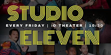 Studio Eleven tickets