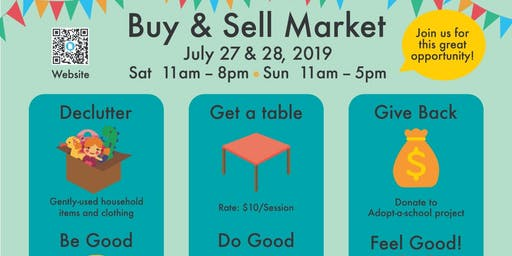 Buy & Sell Market Place