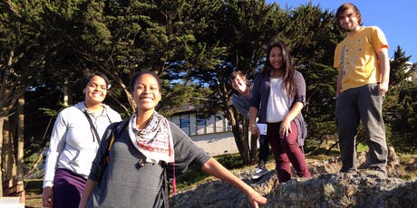 SF Bay Area Youth & Careers in the Environment  tickets