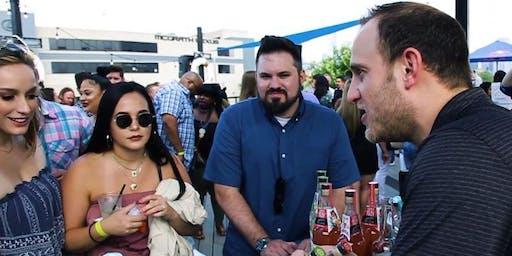 V1 - 2019 Chicago Summer Tequila Tasting Festival (July 27)