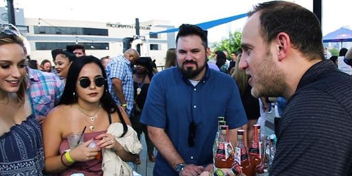 V2 - 2019 Chicago Summer Tequila Tasting Festival (July 27)