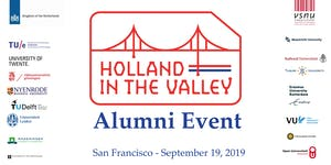 Holland in the Valley Alumni Event