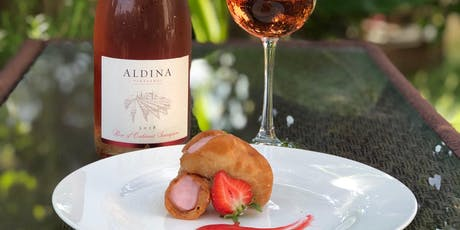 Aldina Vineyards Winemaker Dinner tickets