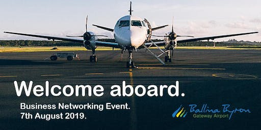 Airport 'After Hours' Northern Rivers Business Networking Event