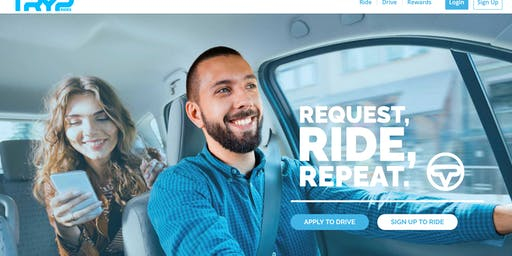Tryp Rides Miami Launch Event