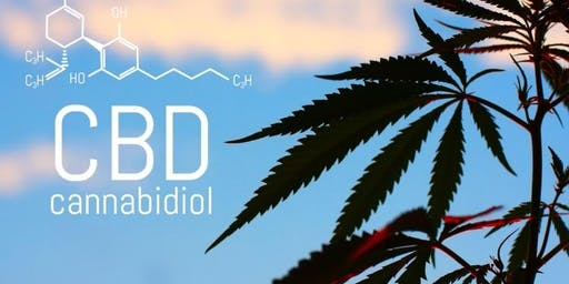 CBD Educational & Opportunity Event
