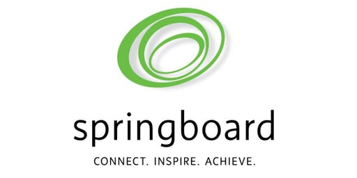 Springboard Hiring Event - July 24th