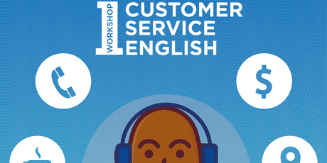 Customer Service in English tickets