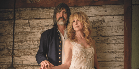 An Evening With Larry Campbell and Theresa Williams tickets