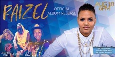 Refined Volume II: Album Release Concert