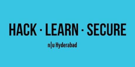 n|u Hyderabad Meet - July 2019 tickets
