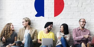 Adult French class - Beginner Level / Wednesday (FALL) - 10 lessons