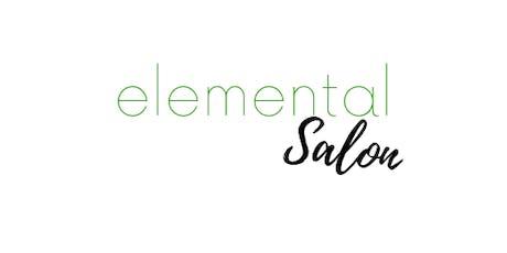 elemental Beverage Club and Artist Salon tickets