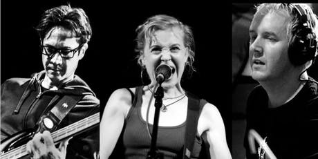 KRISTIN HERSH Electric Trio with Fred Abong tickets