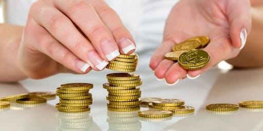 Finanças para Prestadores de Serviços