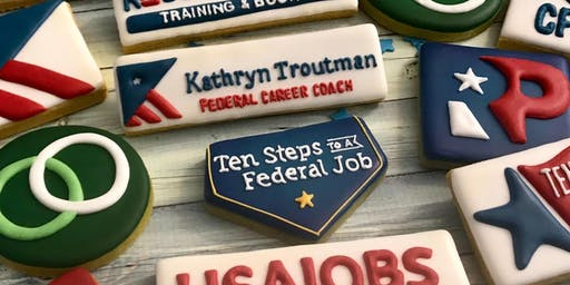 FREE 30 Min Webinar - Stars are Lined Up for Military Spouses with a New Resume!