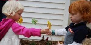LHS: Manners Matter. Grace & Courtesy, a Montessori Approach