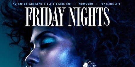 HIP HOP FRIDAY NIGHT at Gold Room Nightclub tickets