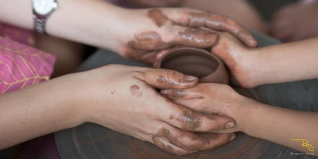 Fun Pottery Camp for Children on Mondays tickets