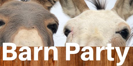 Barn Party Benefit for Project V.E.T.S. tickets