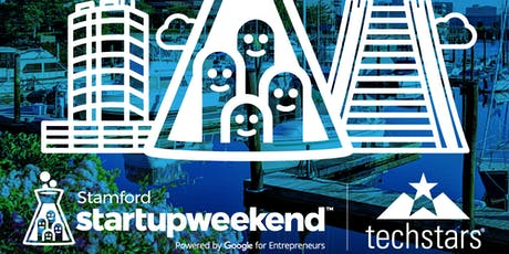 Techstars Startup Weekend Stamford 09/20 -9/22 tickets