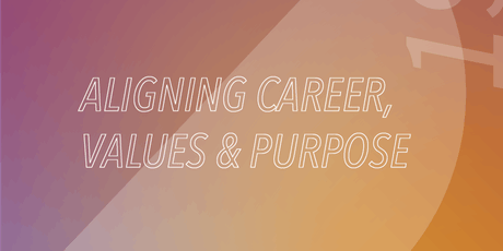 Hive Gathering #4 - Aligning Career, Values & Purpose tickets