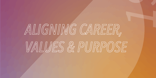Hive Gathering #4 - Aligning Career, Values & Purpose