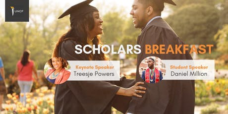 Second Annual UNCF Scholars' Breakfast (Updated!) tickets