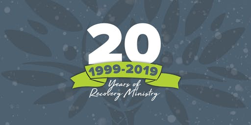 Building 429- Celebrating 20 years of Recovery