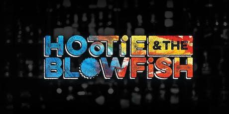 Hootie & The Blowfish Shuttle to Alpine Valley tickets