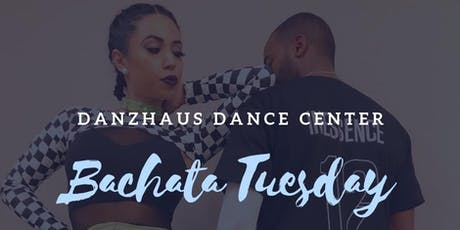 Bachata Tuesday Class in SAN FRANCISCO tickets