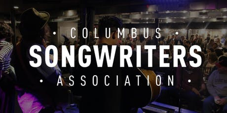 Columbus Songwriters Association: Finale Showcase tickets