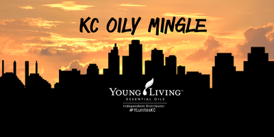 Young Living Kansas City Presents: The Oily Mingle