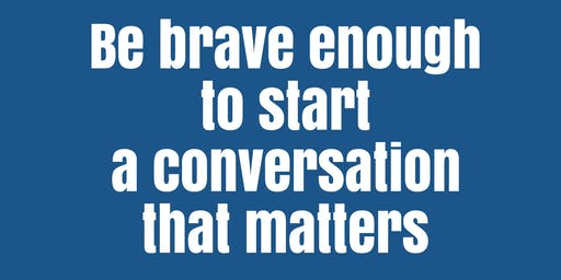 Redefining the Courageous Conversation