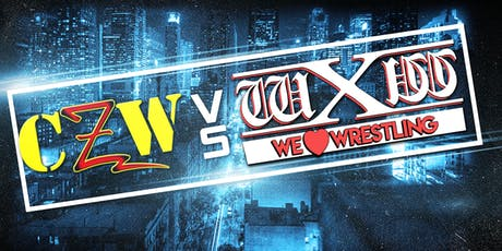 CZW vs wXW tickets