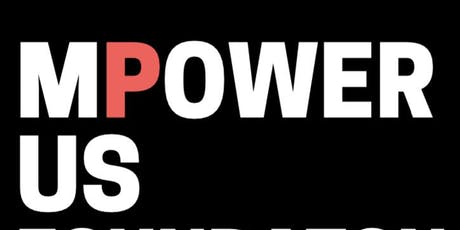 mPower US Foundation tickets