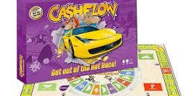 Cash Flow 101 - Board Game Play