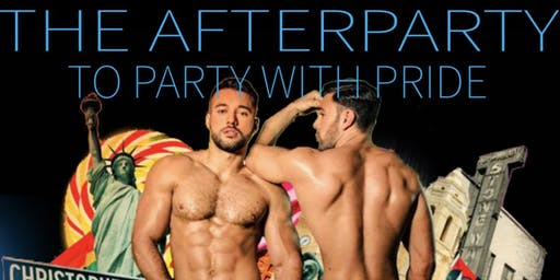 Queens on the Run II AfterParty: to Party with Pride
