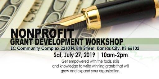 Grant Development Workshop