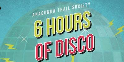 Six Hours of Disco