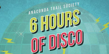 Six Hours of Disco tickets