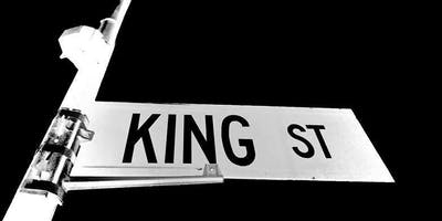 RSE Presents: An evening with King Street