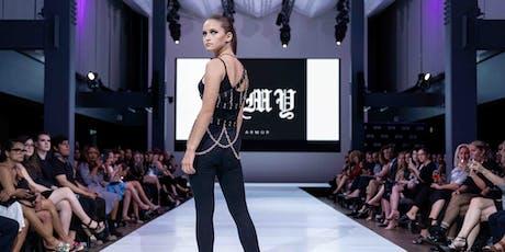 Startup Fashion Week™ #SFWToronto - Model Casting - Powered by RA Enterprise tickets