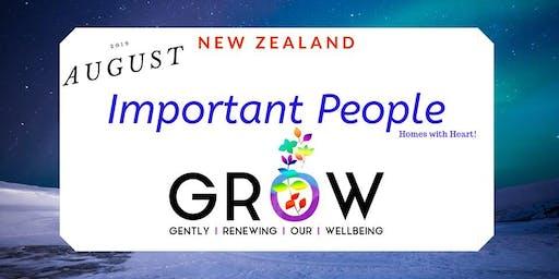 New Zealand GROW August 2019