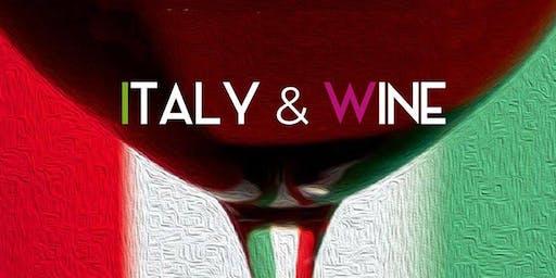 Thirsty Thursday: La Bella Vita Presented by Nate Harry