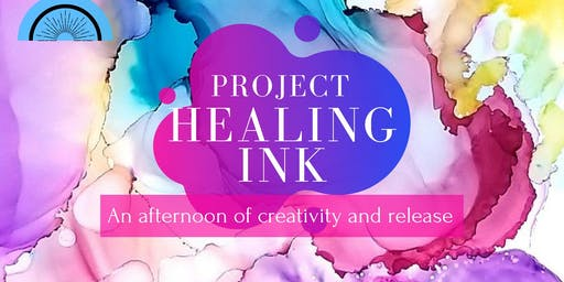 Project Healing Ink