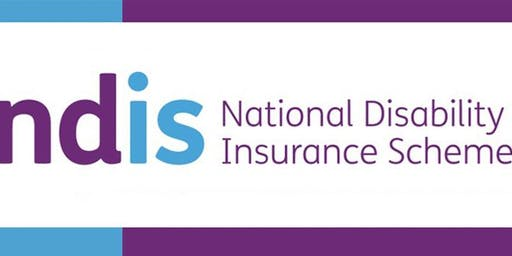 Using your NDIS plan